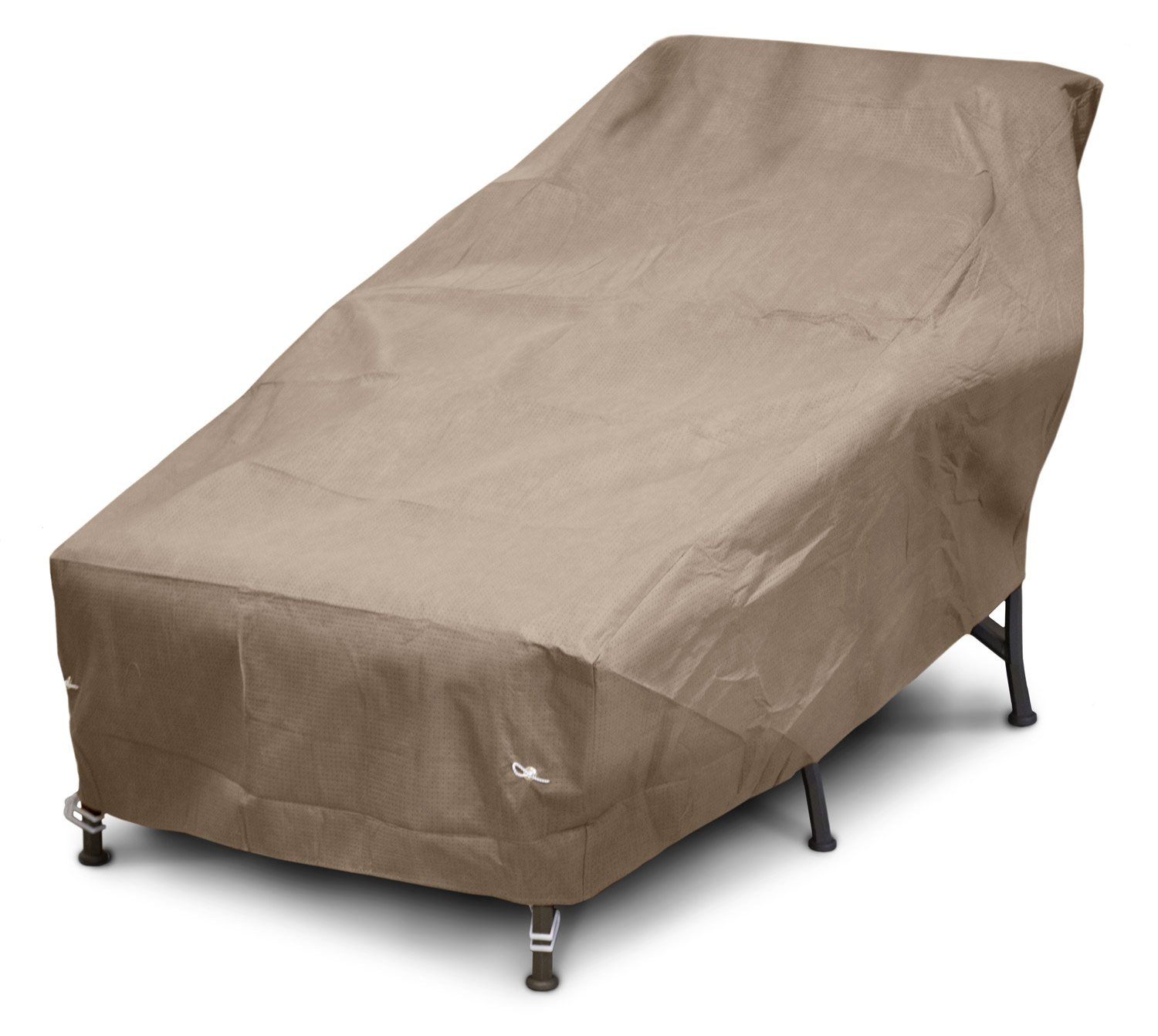 KoverRoos III 39628 Wide Chaise Cover, 82 by 42 by 36-Inch, Taupe