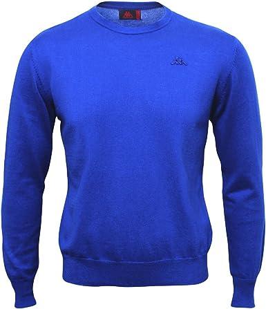Robe di Kappa - Camiseta deportiva - para hombre Azul Reflex ...