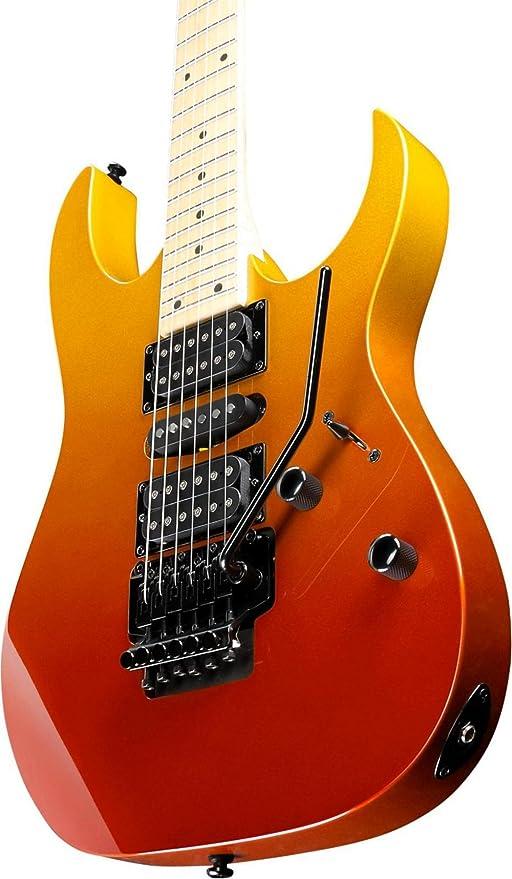 Ibanez RG serie rg470mb guitarra eléctrica,: Amazon.es: Instrumentos musicales