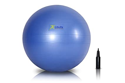 Amazon.com: lifefit Active Sports – Pelota 65 cm de ...