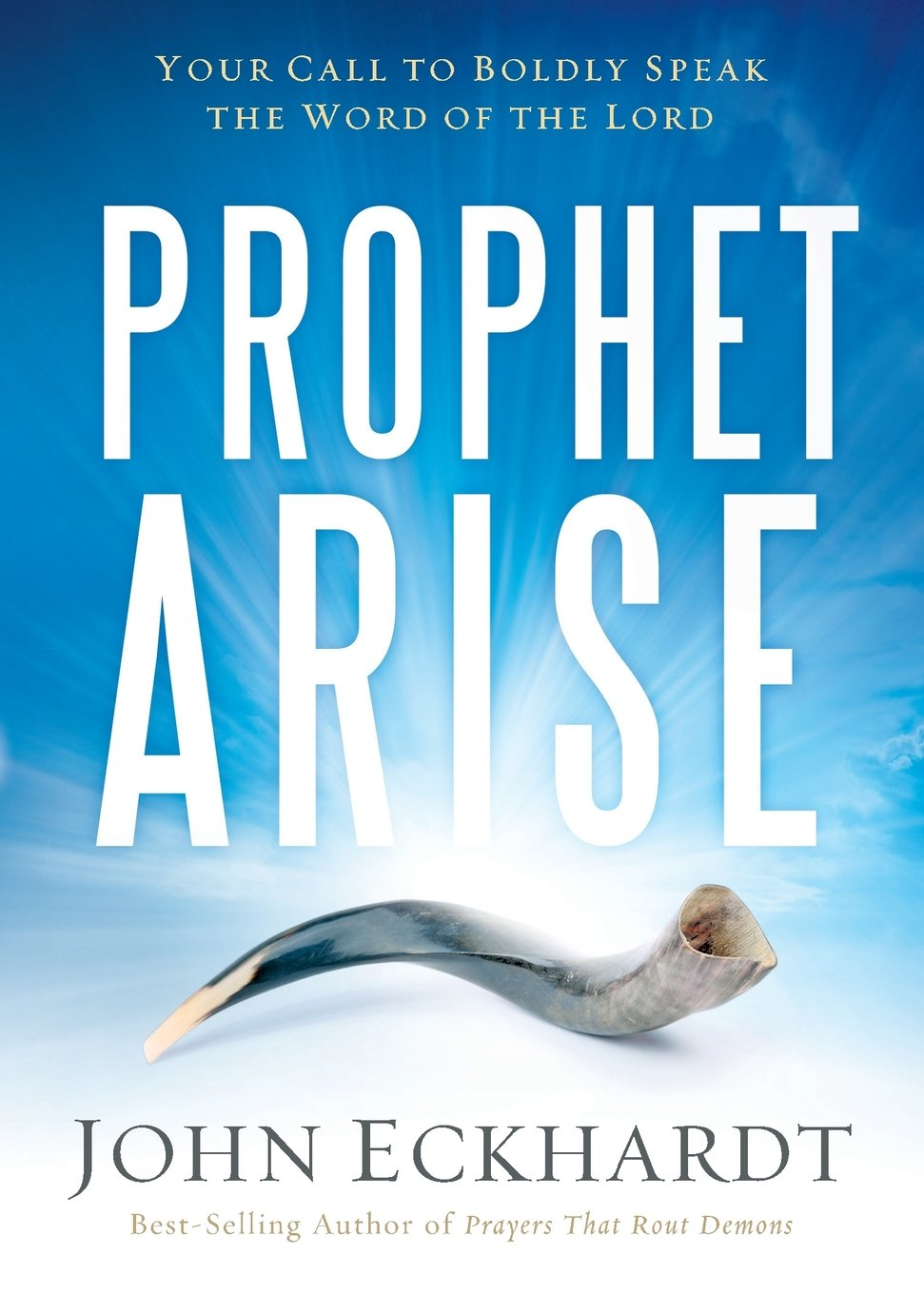 Buy Prophet, Arise: Your Call to Boldly Speak the Word of the Lord