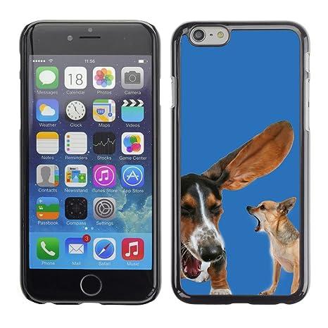 custodia iphone 6 chihuahua