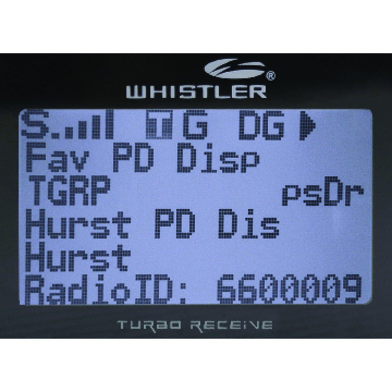 Whistler TRX-2 Desktop Digital Scanner by Whistler (Image #1)