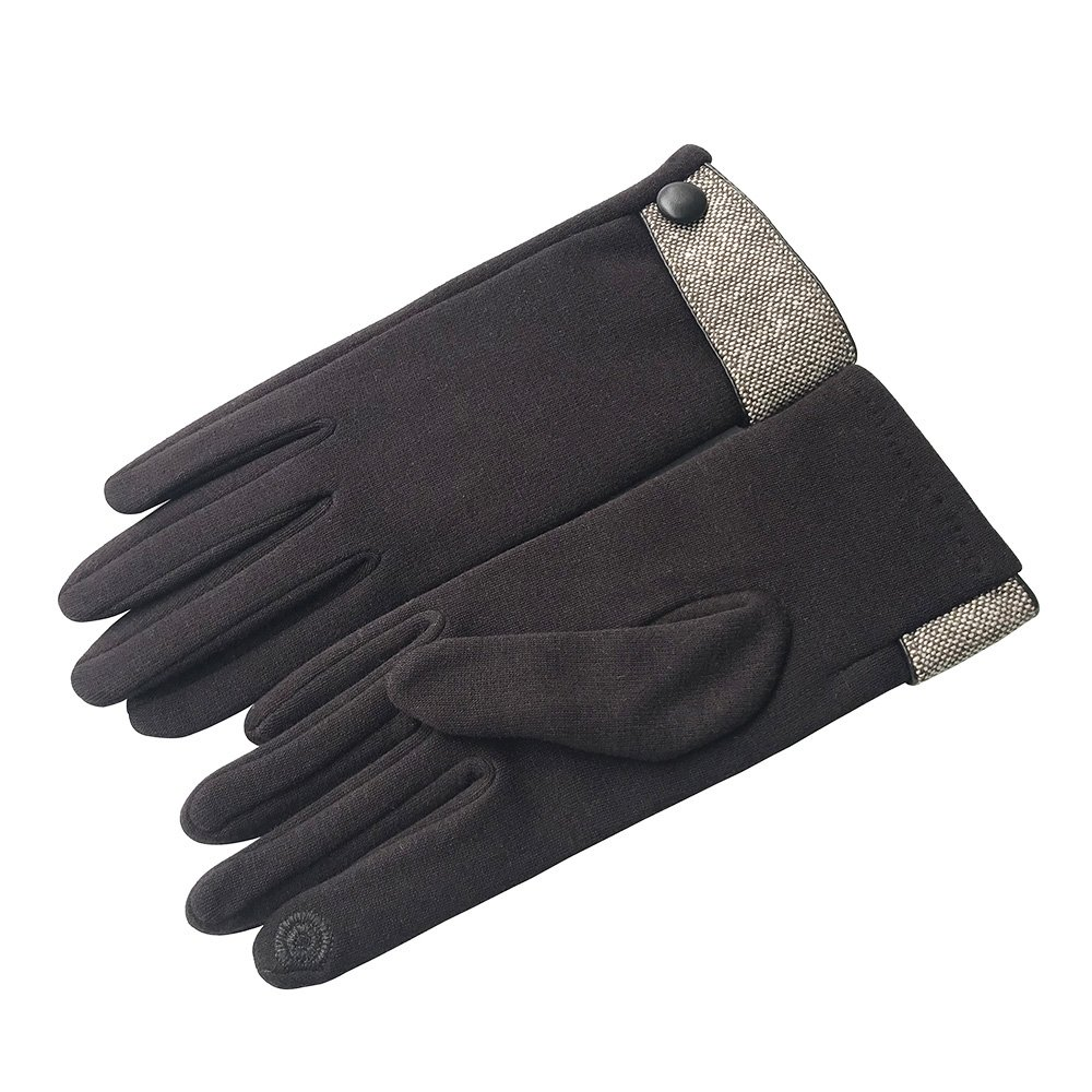 Womens Winter Gloves Touchscreen Driving Warm Lined Texting