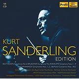 Kurt Sanderling Édition