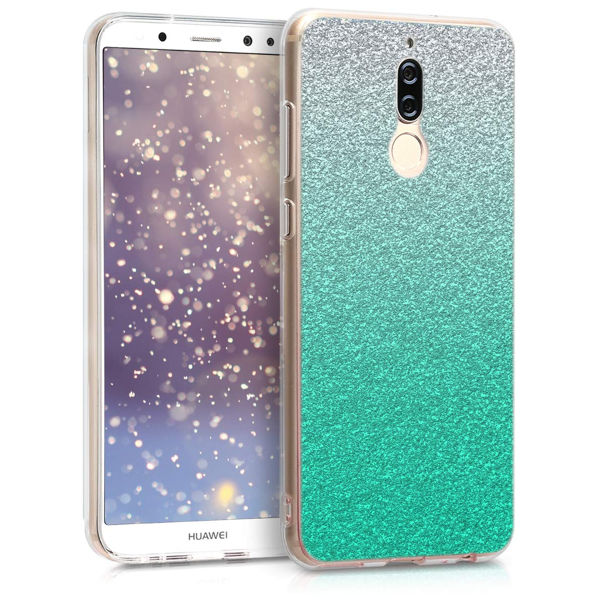 Funda para Huawei Mate 10 Lite KWMOBILE (7HPB5GHJ)