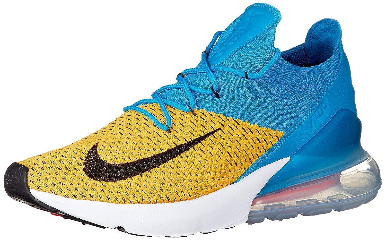 Nike Air Max 270 Flyknit Mens Ao1023 800 Size 14