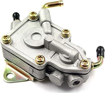 Fuel Pump For Yamaha Rhino 450 YXR450 660  YXR660 5UG-13910-01-0 5UG13910010