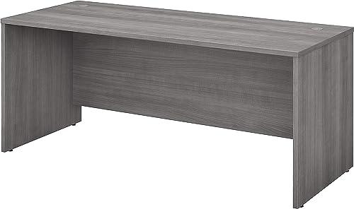 Bush Business Furniture Studio C 72W x 30D Office Desk