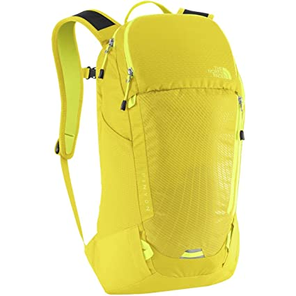 f719021bd THE NORTH FACE Ladies Pinyon Backpack, Yellow
