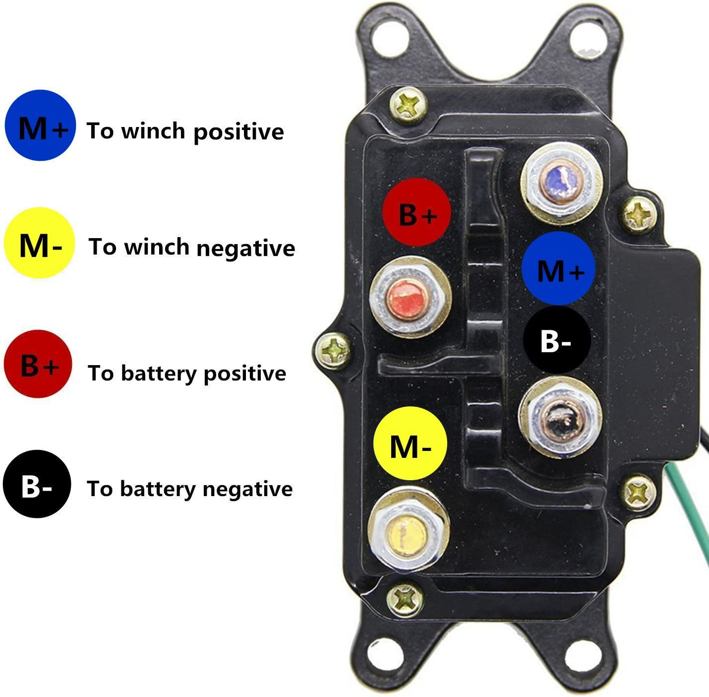 Atv Winch Solenoid Wiring Diagram from images-na.ssl-images-amazon.com