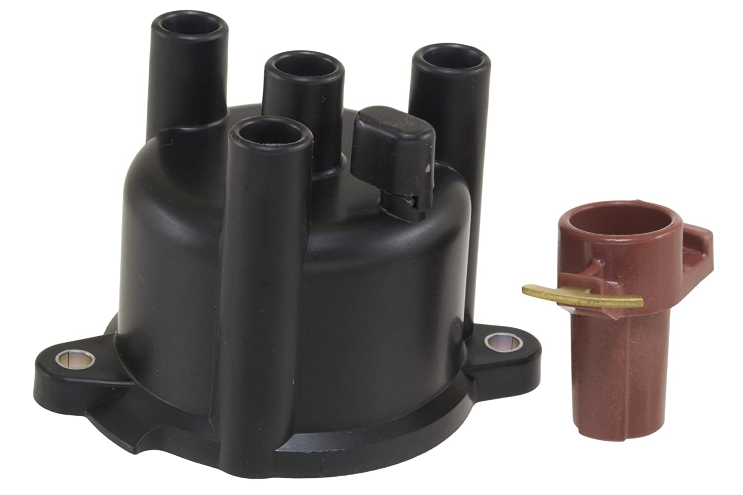 Wells DR2022 Distributor Cap and Rotor Kit