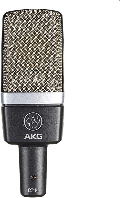 AKG Pro Audio C214 Microphone