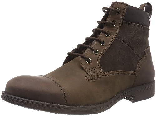 Geox U Jaylon E, Botas Clasicas para Hombre: Amazon.es: Zapatos y complementos