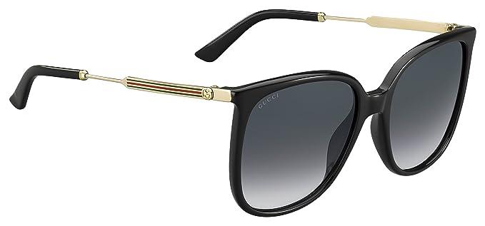 Gucci GAFAS DE SOL GG 3845/S 6UB (9O): Amazon.es: Ropa y ...