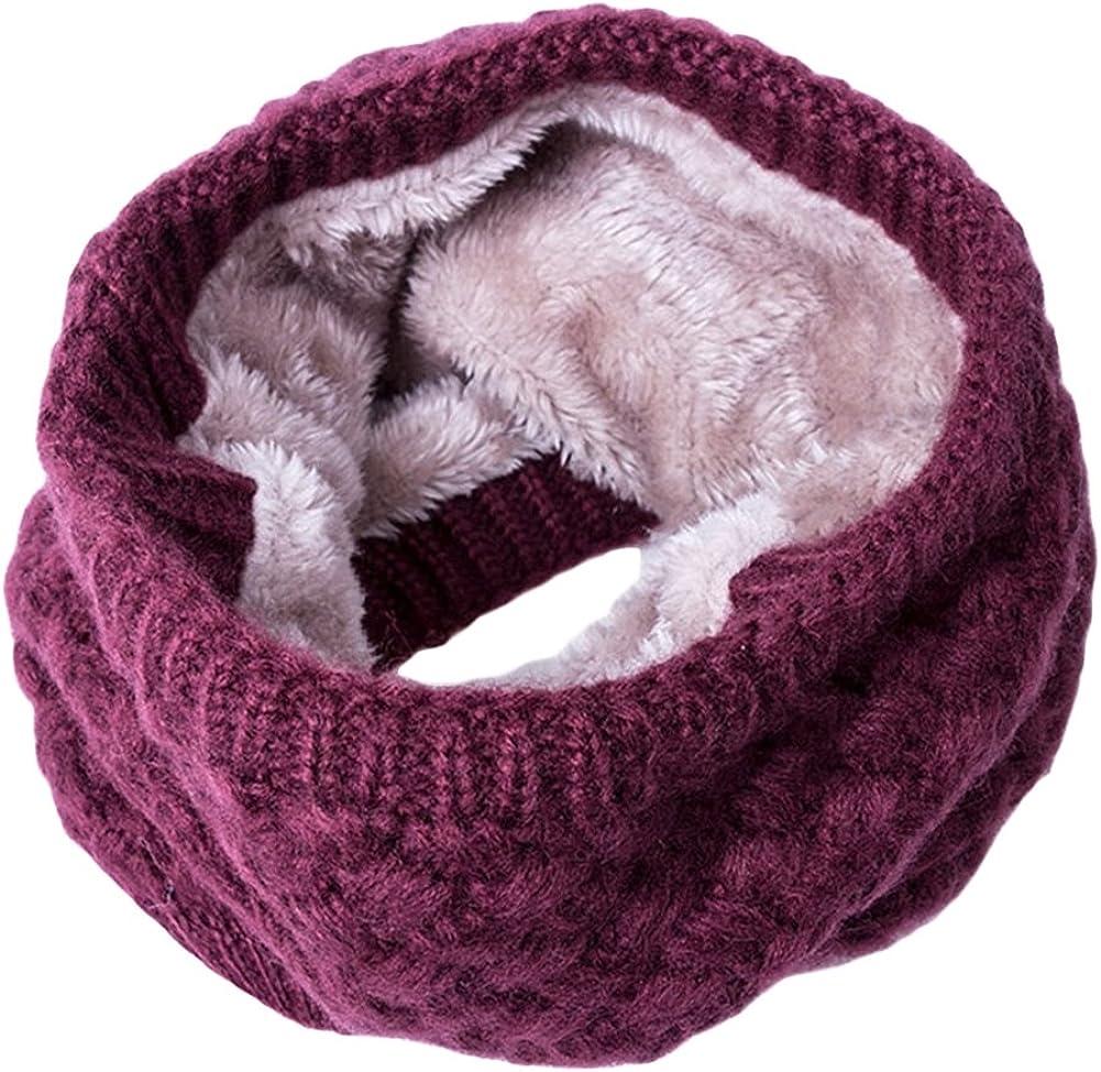 Trenton Soft Thermal Woolen...