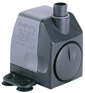 Sicce 922002Acuarios Universal Bomba Nova 800l/h 10W