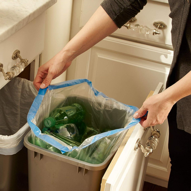 Hefty Recycling Trash Bags