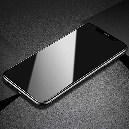 Doupi Fullcover Panzerfolie Für Iphone 11 Computer Zubehör