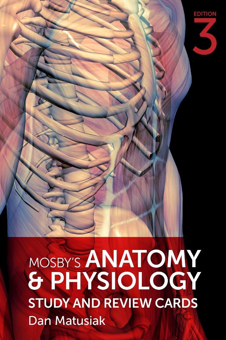 Großzügig Mosbys Anatomie Und Physiologie Studie Und überprüfung ...