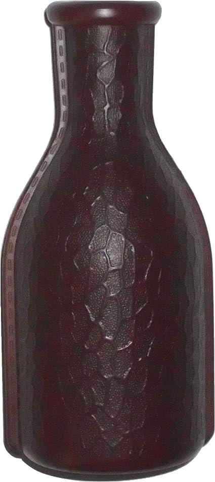 Kelly Brown Plastic Shaker Bottle Pool Billiards