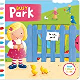 Busy Park (Busy Books)