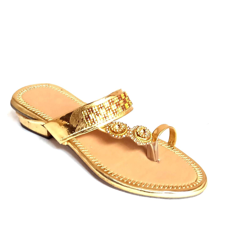 BAZAAR Girl's Fashion Sandals KTG508