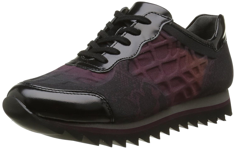 Gabor Gabor Shoes Jollys, Derby Femme Multicolore (Bordo Multic. Multicolore Femme 45) 1d97a15 - epictionpvp.space