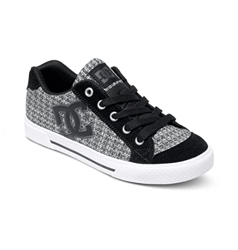 Zapatos grises DC Shoes para mujer kHMD3WsA