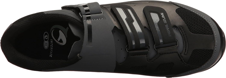 PEARL IZUMI Damen W All-Road V4, Multi Black Shadow Grey