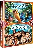 Turbo + Les Croods