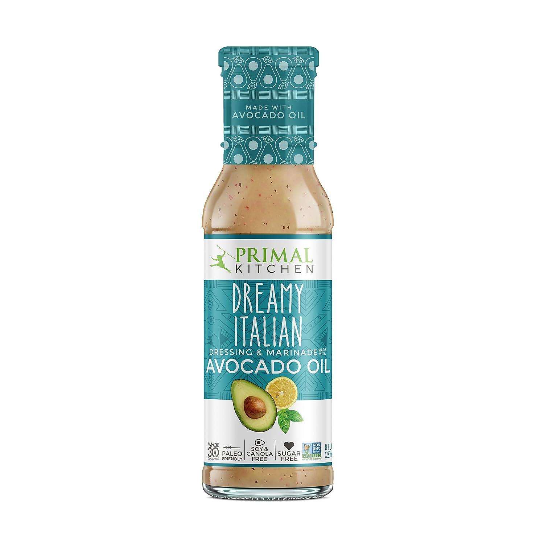 Amazon.com : Primal Kitchen - Avocado Oil-Based Dressing and ...