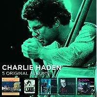 5 Original Albums (5 Cd)