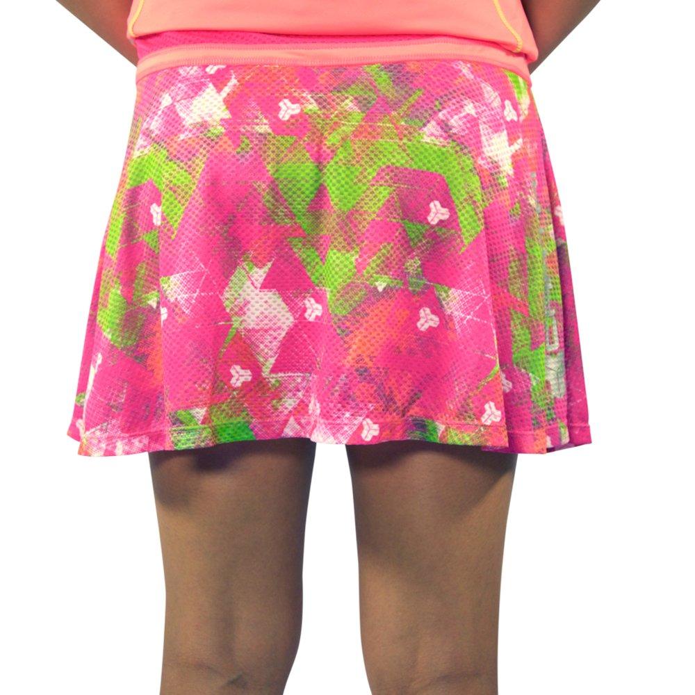 CARTRI Falda Padel y Tenis Falda Crystal: Amazon.es ...