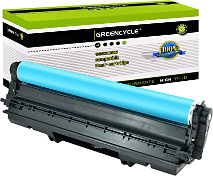 MS Imaging Supply Compatible Drum Replacement for HP CE314A KCMY 126A CP1025NW; Color Laserjet 100 MFP M175; Color Laserjet Pro 200 MFP M275 Works with: Color Laserjet CP1025