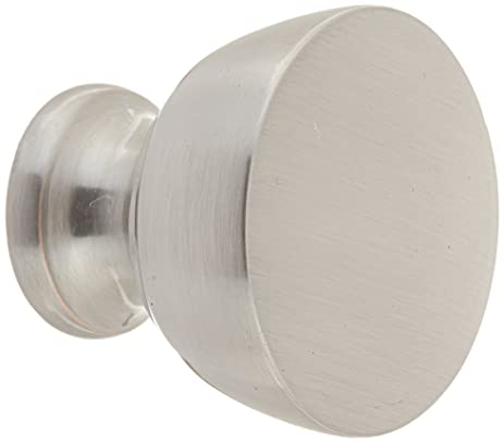 Satin Nickel Cabinet Knobs By Southern Hills - Brushed Nickel ...