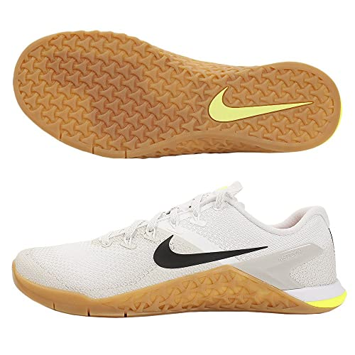 84be5f135544c Nike Metcon 4 (8.5, White/Black/Light Bone/Gum Medium Brown)