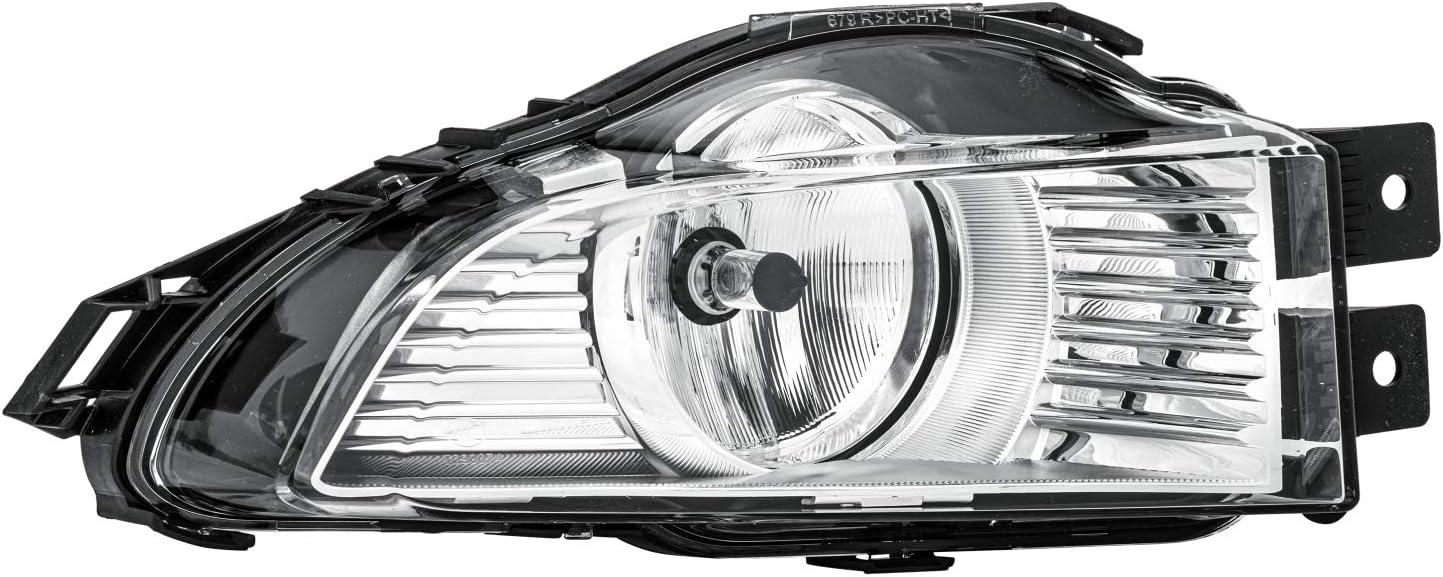Hella 1na 354 665 021 H10 Right Fog Light Auto