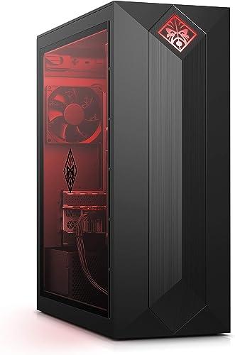かっこいいパソコン OMEN by HP Obelisk Desktop 875 ゲーミングPC