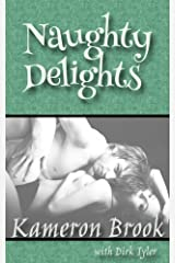 Naughty Delights Kindle Edition