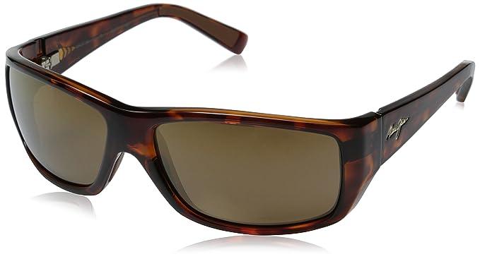 Maui Jim Sonnenbrille (Wassup H123-10 61): Amazon.es: Ropa y ...
