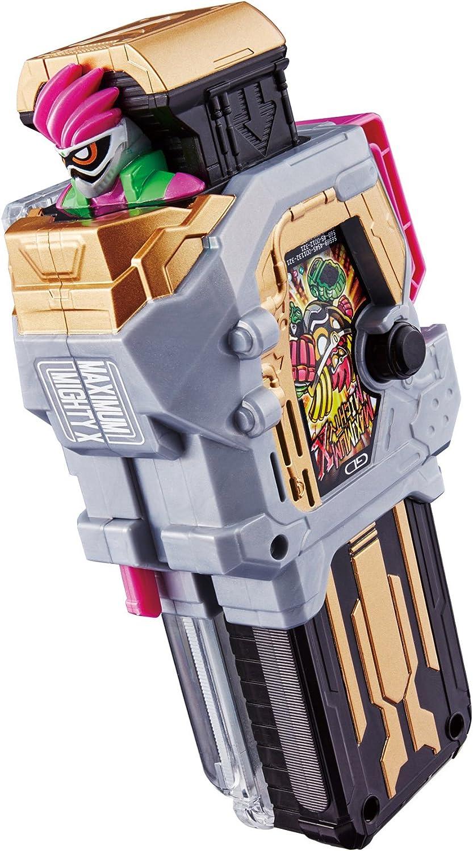 Kamen Rider Ex Aid DX Maximum Mighty X Gashat