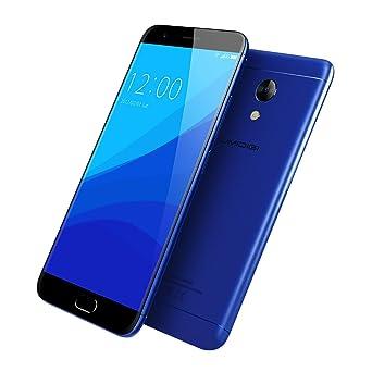 Umidigi C2 - Smartphone con Dual SIM, 4G, pantalla Sharp de 5 ...