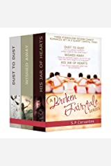 Boxed Set: A Broken Fairy Tale Series Collection Kindle Edition