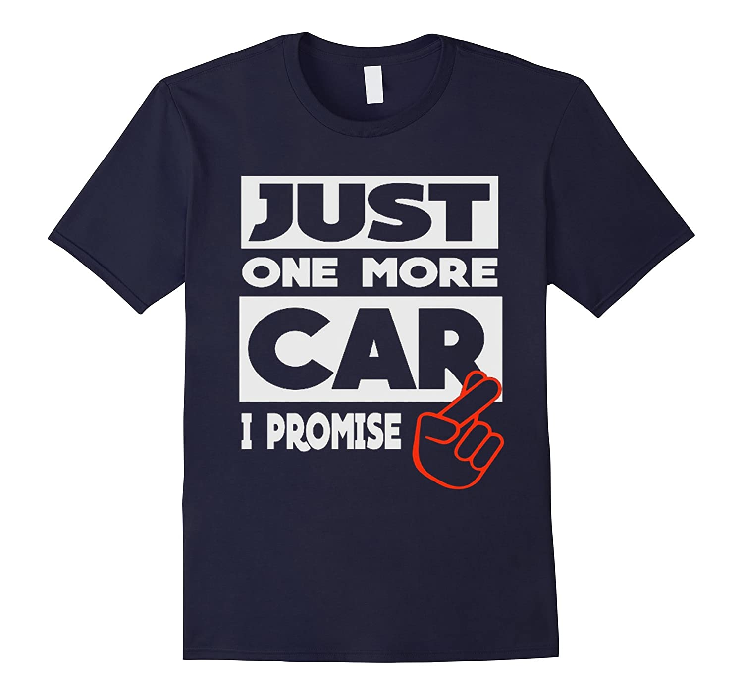Just One More Car - I Promise-CL