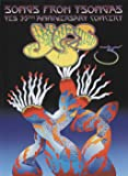 Yes - Songs from Tsongas: 35th Anniversary Concert [2 DVDs]