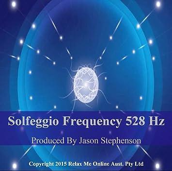 free  528 hz music