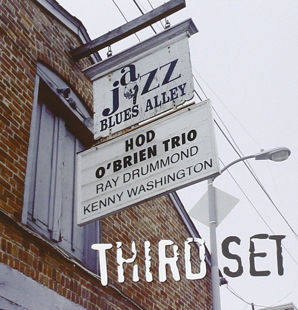 Live at Blues Alley - Third Set
