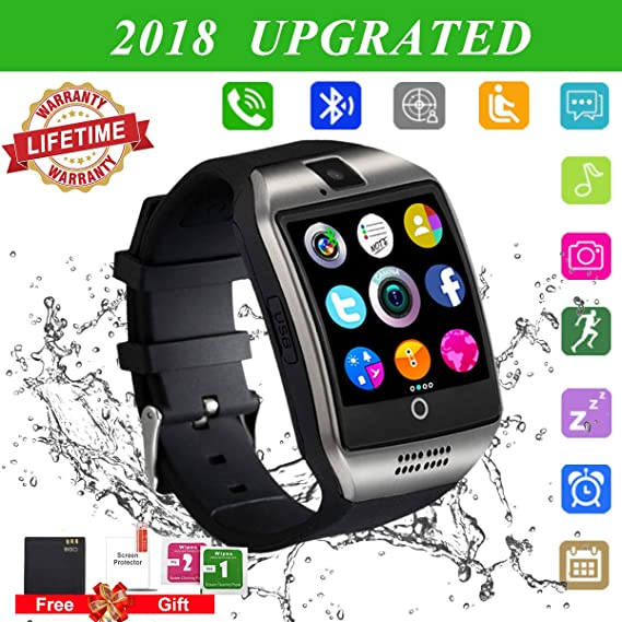 Smart Watch for Android Phones,Android Smartwatch