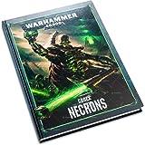 Codex Necrons Warhammer 40,000